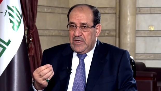 Maliki: Kürdistan'la yeni bir sayfa açılmalı!