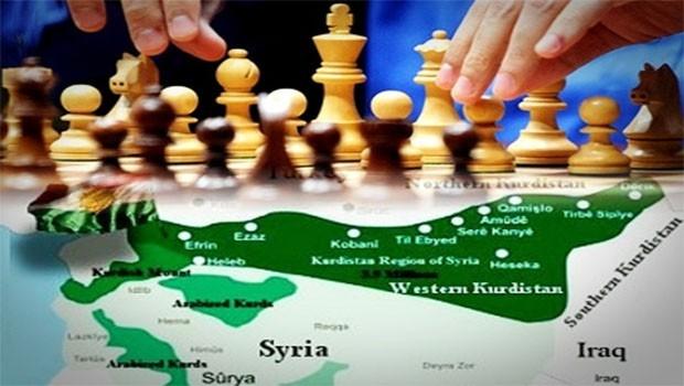 Suriye kongresi: Ankara ve Tahran'dan 'hamleler', Rusya ve PYD'den açıklamalar