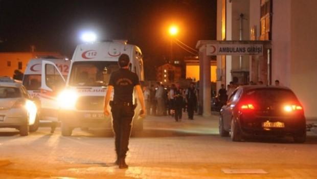 El bombası patladı: 1 asker hayatını kaybetti