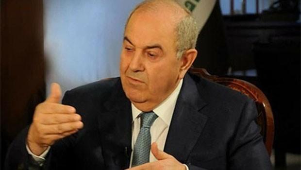 Irak Cumhurbaşkanı Yardımcısı'ndan Kerkük uyarısı