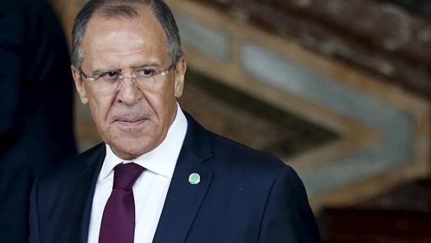 Lavrov, Suriye Ulusal Diyalog Kongresi'ne katılacakları açıkladı!