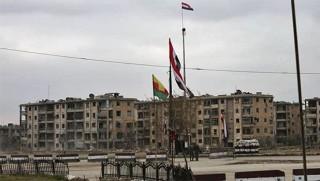 Halep'te Suriye ordusu ile YPG arasında anlaşma!