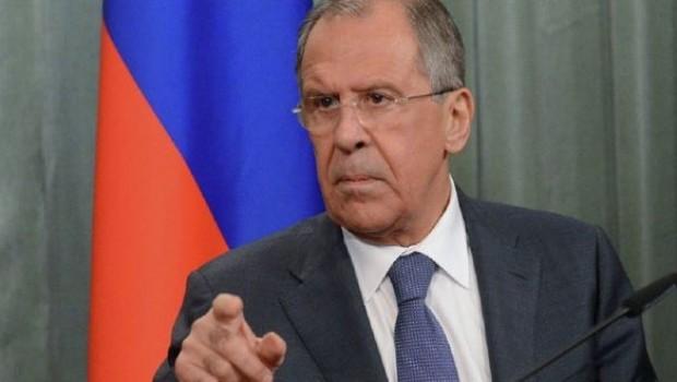Rusya IŞİD'den sonraki hedefini duyurdu