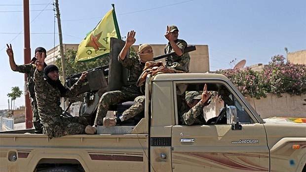 YPG komutanı: Soçi'de 'özerk yönetim' temsilcileri olacak