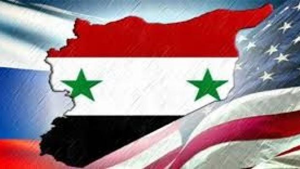 ABD'den Rusya'ya Suriye'de birlikte çalışma şartı