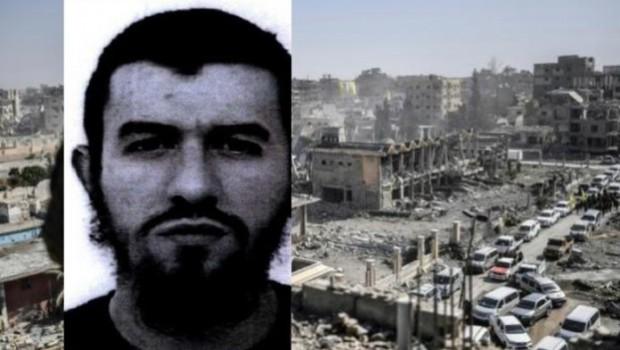 Fransa'nın aradığını Suriyeli Kürtler yakaladı