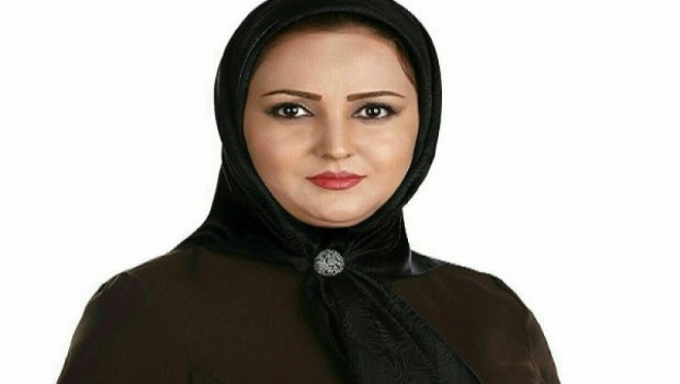 İran'da tarihinde bir ilk... Kürt kadın Yüksek Eyalet Meclisinde!