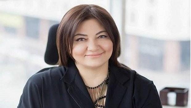 Kazakistan'dan Kürt kadına devlet ödülü