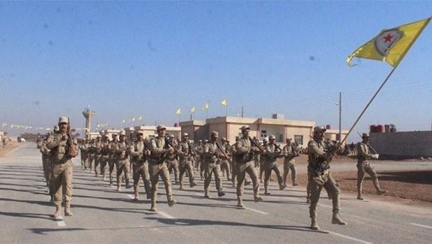 Koalisyon Rojava'da yeni bir ordu kuruyor