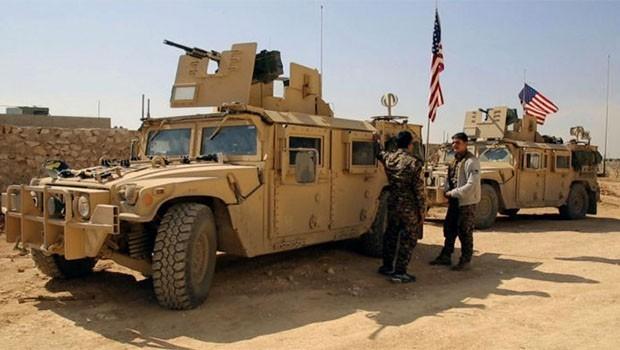 Koalisyon: Suriye'de hükümet kontrolündeki bölgelere operasyon yapmayacağız