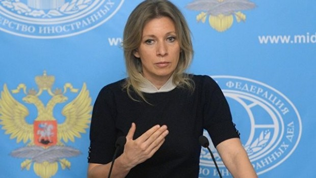 Rusya Dışişleri'nden, Erdoğan'ın 'Esed bir teröristtir' sözlerine yanıt