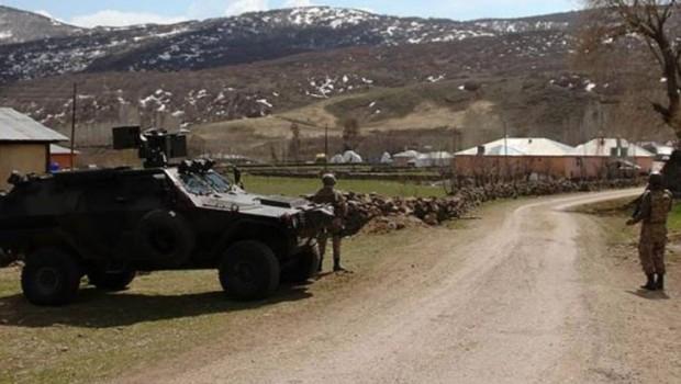 Bitlis'in Hizan ilçesinde sokağa çıkma yasağı kaldırıldı