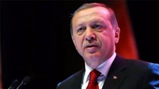Erdoğan'dan YPG'ye: Efrin'i unutmamaları lazım