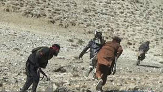 'IŞİD üyeleri Suriye rejimine ait bölgelere Kaçıyor'