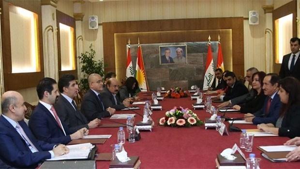 Kürdistan Seçimleri için tarih 1 Nisan!