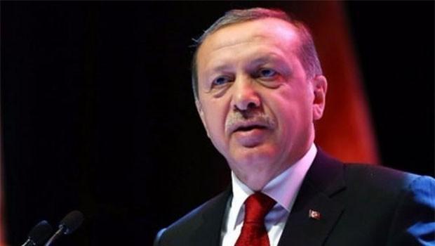 Bir kez daha Efrin'e operasyon sinyali veren Erdoğan'dan ABD'ye mesaj!