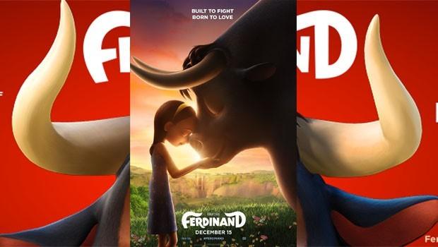 Ferdinand: Daima kendiniz olun ve Tres'e ne olduğunu sormayın!