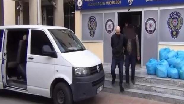 IŞİD'in Rakka 'savcısı' Urfa'da yakalandı