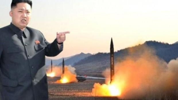 Kuzey Kore'den ABD'yi kızdıracak açıklama