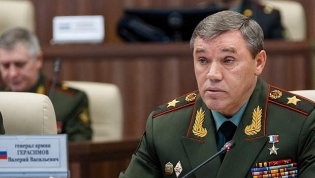 Rusya, Suriye'de 200 yeni silah test ettik
