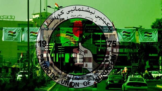 YNK'nin Kerkük önerisine Bağdat'tan ret!