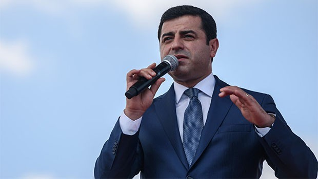 HDP'de Demirtaş'la yola devam edilecek mi?