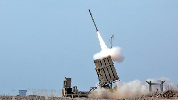 İsrail: Atılan roketler İran'dan destek alan örgütlere ait