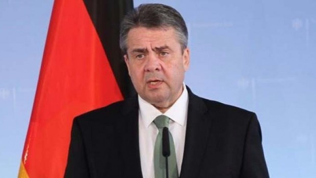 Almanya'dan İran açıklaması: Endişeliyiz