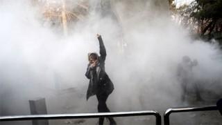 İran ve Doğu Kürdistan'da yer yerinden oynuyor!