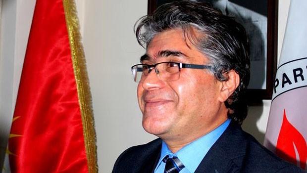 Mustafa Özçelik: Yeni yıl ulusal bilincin pekiştiği, ulusal birlik yılı olsun