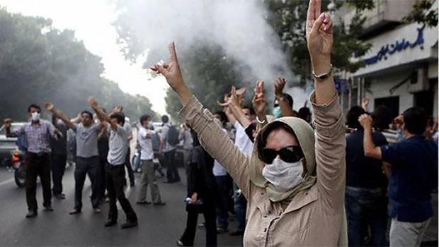 Suriye'den ABD'ye kınama, İran'a destek