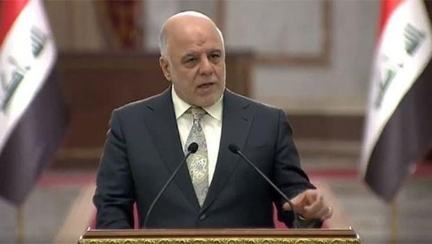 Haydar Abadi: Maaşlar ödenecek