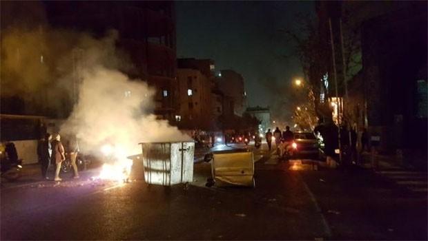 İran yaşananlardan Suudi Arabistan'ı sorumlu tuttu