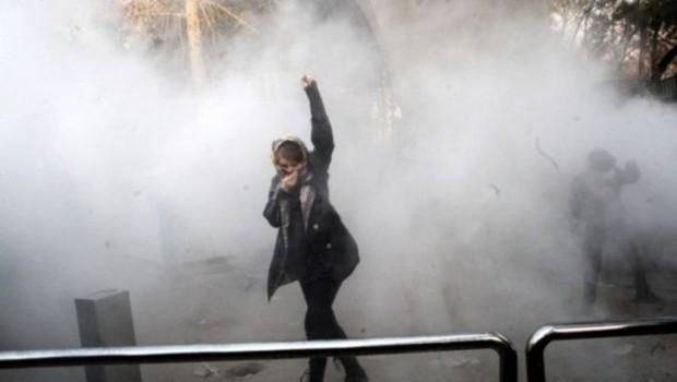 İran'dan 'Protestolar sona erdi' iddiası