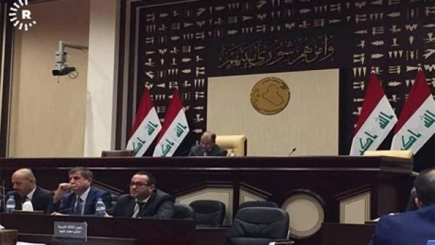 Kürt parlamenter: IMF'nin Bağdat'a baskısı ümit verici