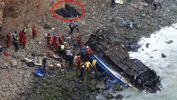 Peru'da katliam gibi kaza... 48 kişi hayatını kaybetti
