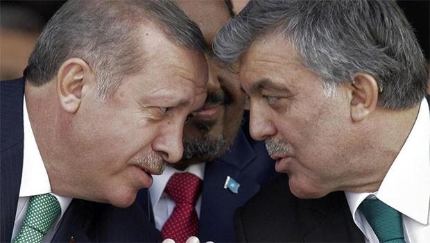 Selvi'den 'Abdullah Gül' krizine ilişkin yeni iddialar
