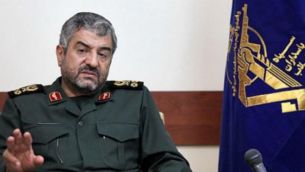 İran ordusu: Gerekirse müdahaleye hazırız!