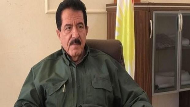 Kosret Resul Kürdistan'a dönüyor