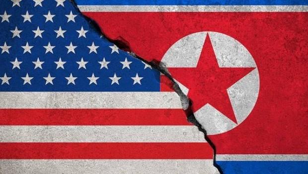 Pentagon 'Kuzey Kore'ye operasyon' iddiasını yalanladı