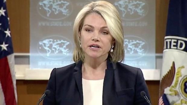 ABD Pakistan'a güvenlik yardımlarını askıya aldı