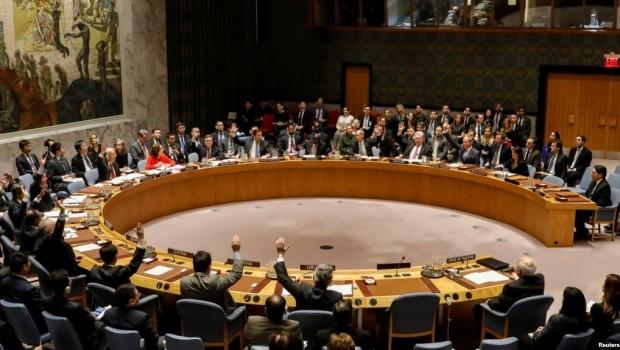 ABD ve Rusya'dan BMGK toplantısında İran tartışması