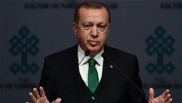 Erdoğan: ABD ile ikili anlaşmalar hükmünü yitirmiştir