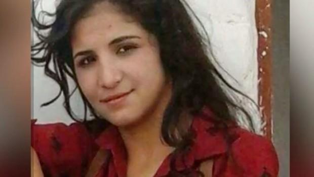 Haşdi Şabi, teröristleri 17 yaşındaki Kürt kızını katletti