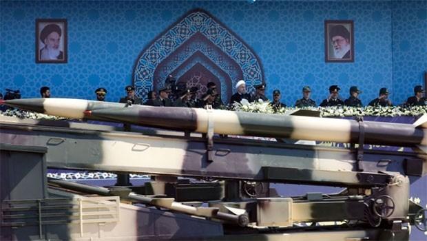 İran'ın balistik füzelerini destekleyen kuruluşlara yaptırım