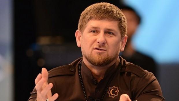 Kadirov: ABD İran için Truva atı hazırlıyor