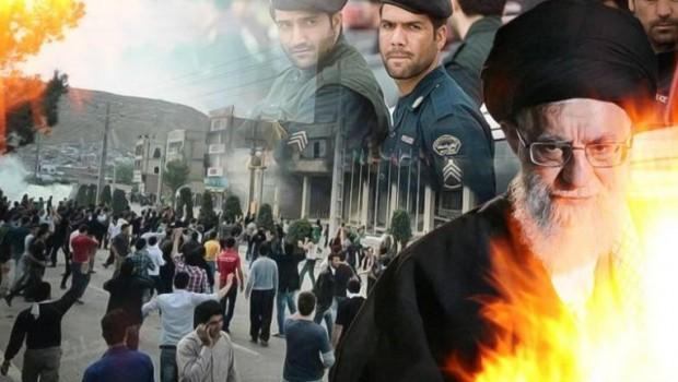 6 siyasi partiden İran'daki gösterilere ilişkin ortak açıklama