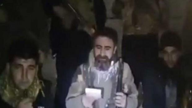 Derbendixan'da silahlı çete üyeleri yakalandı