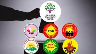 HDP'den Kürt partilerine seçim çağrısı!