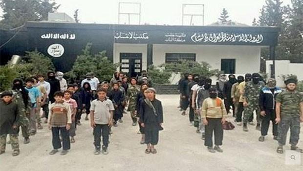 IŞİD'e 'çocuk satan' Iraklı bürokrata soruşturma